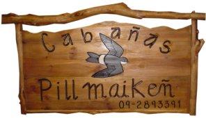 Cabañas Pillmaiken - Arriendo de cabañas en Campo y Playa - Curepto
